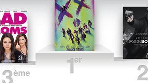 Box-office US : démarrage record pour la Suicide Squad !