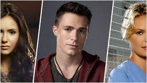 Ces personnages de séries qu'on aimerait voir revenir !