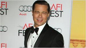 Lorsque Brad Pitt compare La Passion du Christ de Mel Gibson à de la propagande scientologue...