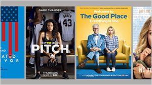Quelles nouvelles séries sont faites pour vous ? Notre guide critique de la rentrée 2016