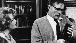 Mort d'Edward Albee, auteur de Qui a peur de Virginia Woolf