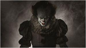 Ça : un clown annonce la fin du tournage