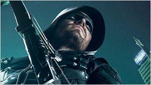 Arrow saison 5 : le voyage dans le temps au cœur du cross-over ? [SPOILERS]