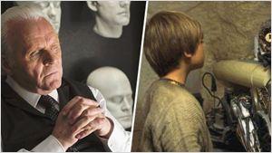 Westworld, Frankenstein, Edward aux mains d'argent... Quand la créature interroge son créateur