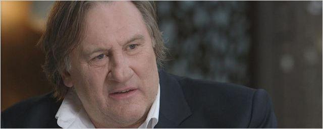 """Lettre post-mortem de Gérard Depardieu à Barbara : """"C'est ta voix qui rythmait mes fugues..."""""""