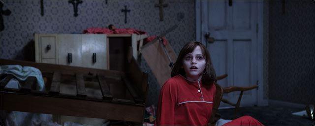 """Conjuring 2 sera un film """"effrayant et ancré dans le réel"""""""