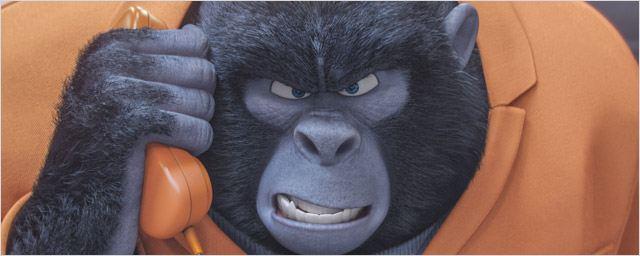 Nouvelle bande-annonce Tous en scène : découvrez le gorille fan de Sam Smith