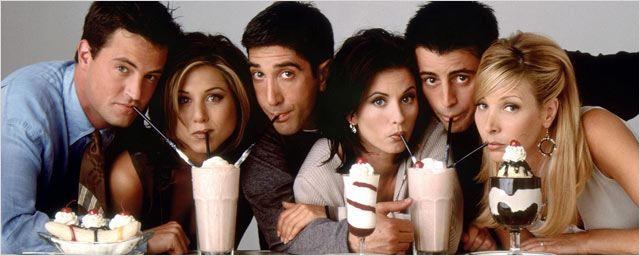 Le retour de Friends ? La créatrice dit non !