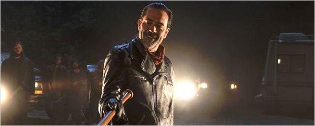 The Walking Dead saison 7 : une autre victime dans une scène alternative choc [SPOILERS]