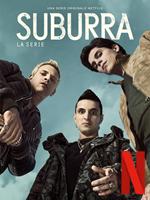 Suburra (2017) - saison 2 Bande-annonce VO