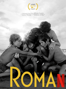 Roma Film 2018 Allociné