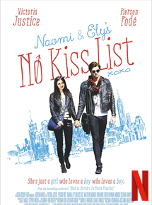Naomi and Ely's No Kiss List streaming