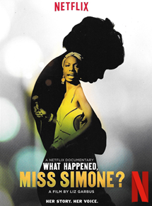 What Happened, Miss Simone? streaming