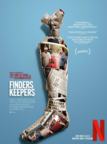 Finders Keepers streaming