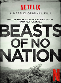 Beasts of No Nation streaming