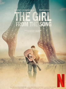 The Girl From The Song streaming