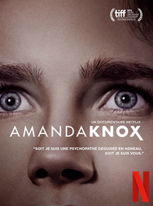 Amanda Knox streaming