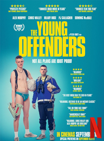 The Young Offenders streaming
