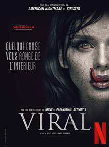 Viral streaming