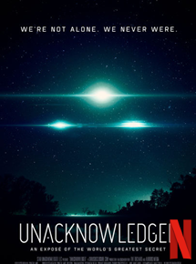 Unacknowledged streaming
