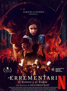 Errementari : Le Forgeron et le Diable streaming