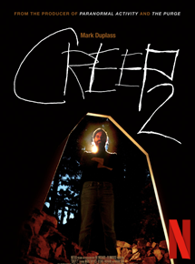Creep 2 streaming