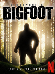 Discovering Bigfoot streaming