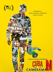 Cuba and the Cameraman streaming gratuit