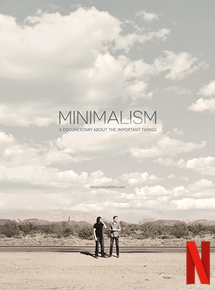 Minimalism: A Documentary About the Important Things streaming