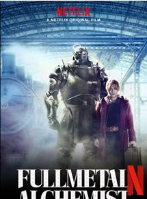 Fullmetal Alchemist streaming