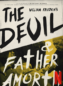 The Devil and Father Amorth streaming
