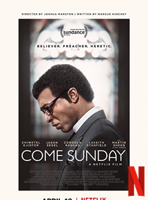 Come Sunday streaming