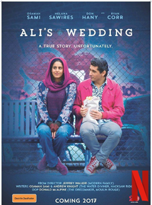 Le mariage d'Ali streaming