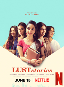 Lust Stories streaming