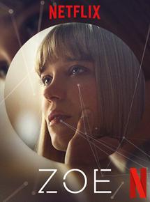 Zoe streaming