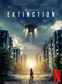 Extinction streaming