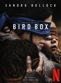 Bird Box Film 2018 Allociné
