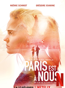 Paris est à nous en Streaming vf