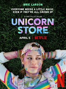 Unicorn Store streaming