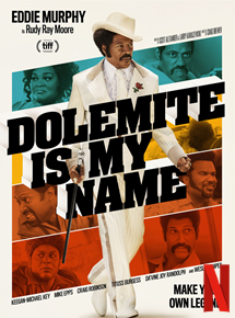 Dolemite Is My Name streaming