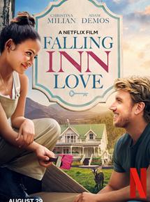 Falling Inn Love streaming
