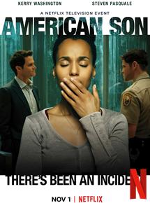 voir American Son streaming