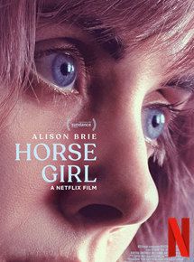 Horse Girl streaming