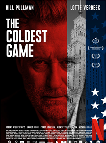 The Coldest Game streaming