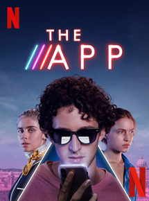 The App streaming