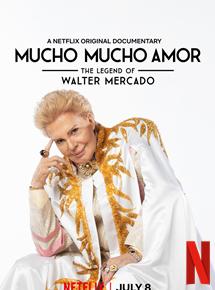 Mucho Mucho Amor : La légende de Walter Mercado streaming vf