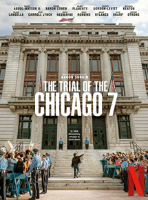 The Trial of the Chicago 7 streaming