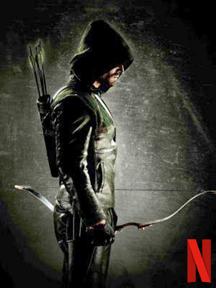 Arrow VOD