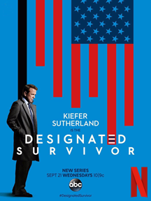 Designated Survivor - Saison 3