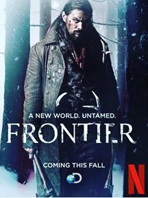 Frontier - Saison 3